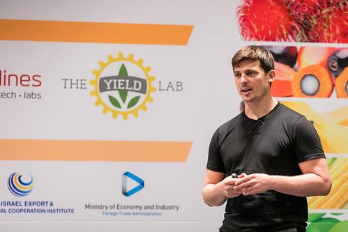 [2018.11.29] - Rethink Agri-Food Innovation Week Day 3 - 033