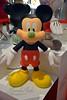 DSC_0563-1 (ScootaCoota Photography) Tags: mickey mouse 90th birthday anniversary walt disney art statue christmas festive holiday travel singapore raffles indoors nikon photo photography