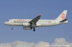 Dragon Air A320 b-hsp (merlyn.pauley) Tags: naha nahaairport airliner japan airport okinawa dragonair a320 bhsp airbus