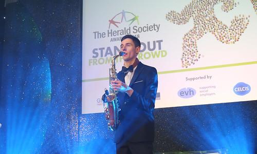 Herald Society Awards 2018