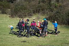 DSC03931 (BiciNatura) Tags: a6000 allmountain am bicinatura bike direttissima enduro enjoy mountain mountainbike mtb ride sony stonati vicovaro