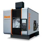 工作機械(複合加工機)の写真