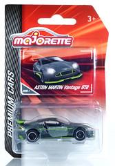 MAJ-PS-Aston-Martin (adrianz toyz) Tags: aston martin vantage gt8 majorette premium cars diecast toy model car adrianztoyz 160 scale 229d