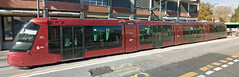 16 (ERREGI 1958) Tags: tram trasporto pubblico public transport venezia venice italia italy actv translohr