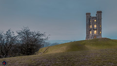 Broadway tower (Nuno BL#975) Tags: nblimaphotography cotswolds broadway broadwaytower longexposure canon 2019 architecture tower