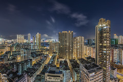 AXIS - Hung Hom, Kowloon (kenneth chin) Tags: 红墈 傲型 matauwai hunghom nikon d850 nikkor city yahoo google axis hongkong kowloon fisheye 16mmf28d
