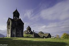 Michel Lutringer Monastère de Haghbat, Arménie (ducatst2) Tags: armenia arménie2018 haghbat haghbatmonastery pentax k3 monument unesco histoire history