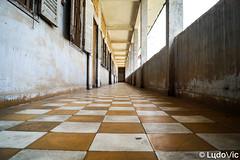Prison de Tuol Sleng