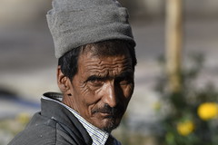 INDIA: Ladakh (gabrielebettelli56) Tags: asia india ladakh leh portrait nikon travel viaggi