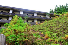 IMG_8793 (Slug_Scott) Tags: sao miguel azores abandoned building hotel monte palace
