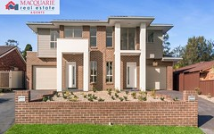32a Doncaster Avenue, Casula NSW