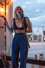 20180520_0087_1 (Bruce McPherson) Tags: brucemcphersonphotography emilychambers brendankrieg theheatley livemusic smallvenue diner bar duo rockandroll jazzsinger countryrock eastvancouver vancouver bc canada