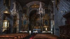 Sao Pedro Church (emptyseas) Tags: church san pedro convent st clara historic town centre santaluzia funchal madeira peters emptyseas nikon d800 portugal