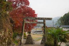 PC013967 (kunmorita) Tags: 白馬渓 臼杵市 臼杵 usuki