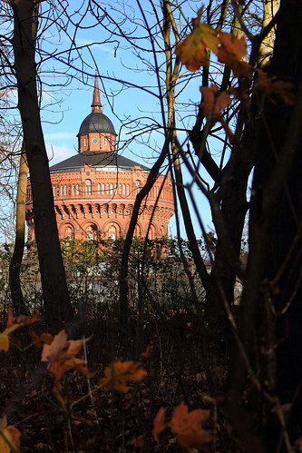 "Wasserturm Ravensberg (12) • <a style=""font-size:0.8em;"" href=""http://www.flickr.com/photos/69570948@N04/46100790291/"" target=""_blank"">View on Flickr</a>"