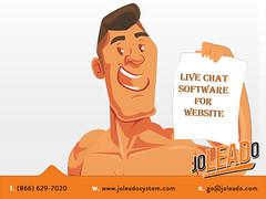 Live Chat Software for Website (joleadosystem) Tags: live chat software for website livechatsoftware chatsoftwareforwebsite usa joleadosystem michigan chatsoftware softwareforwebsite