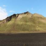 Iceland Republic - Trekking  July Marathon  - Former Volcano - Landmark thumbnail