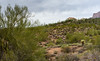 House on the Hill (EvanK.Photos) Tags: 2018 arizona cloudy midday november petroglyphtrail superstitionmountains vacation