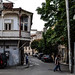Walking the streets of Tbilisi