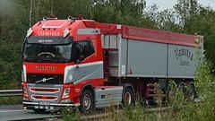 B - Vamitra Volvo FH GL04 (BonsaiTruck) Tags: vamitra volvo lkw lastwagen lastzug truck lorry camion caminhoes