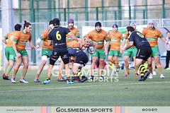Tecnidex Valencia - Andemen Tatami Fotos: Sergio Alós