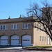 Central Fire Station (Pampa, Texas)