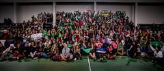 #ELLA2018 - Día 1 (Cobertura Colaborativa ELLA 2018) Tags: emergentes activismo comunicación medioactivismo mujeres mulheres pretas negras indigenas trans personascondeficiencias latinoamérica