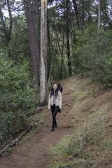 KLoE_img_9944 (kloe_chan) Tags: joaquin miller park hike oakland berkeley bay area family trees