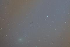 Chrismas Comet 469/Wirtanen (SanFelipeSG) Tags: comet 46p wirtanen