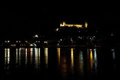 Marienberg in Würzburg, Germany. (SPIslanderATX) Tags: würzburg germany travel nightphotography longexposure castle