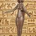 The Scorpion Goddess