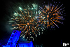 Fireworks-4 (Linus_west) Tags: pojo pohja karis karjaa linus westerlund 2019 finland suomi fireworks fyrverkeri ilotulitus 2018 fbk