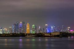 _RJS1018 (rjsnyc2) Tags: 2019 d850 doha night nikon photography qatar remoteyear richardsilver richardsilverphoto travel travelphotographer uae