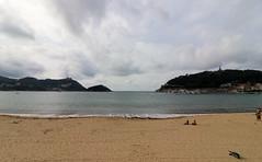 Setembre_0053 (Joanbrebo) Tags: sansebastián donostia guipúzcoa españa canoneos80d eosd efs1018mmf4556isstm autofocus playa platja beach laconcha