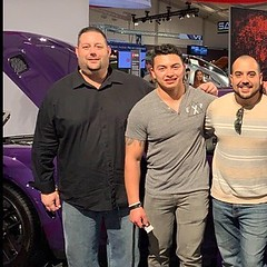 Our team went to the car show recently and I think we all left with a new goal for 2019: be able to buy any of the cars we saw! 🚗💯 • • • • • #mgabusinessconsulting #phoenix #carshow #goals #newcar #businessgrowth #businesssuccess #growyourbusi (MGABusinessConsulting) Tags: mga business consulting phoenix team entrepreneurship company culture small leadership development built for success