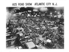 1925 Road Show Atlantic City-1 (associationofequipmentmanufacturers) Tags: aem history