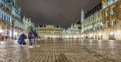 Wonderful Place - 6393 (ΨᗩSᗰIᘉᗴ HᗴᘉS +38 000 000 thx) Tags: wonderful night bruxelles brussels longexposure belgium europa aaa namuroise look photo friends be wow yasminehens interest eu fr greatphotographers lanamuroise flickering