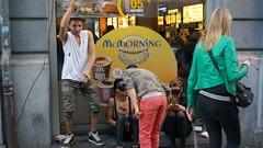 2013-05-18_20-45-00_NEX-6_DSC04685 (Miguel Discart (Photos Vrac)) Tags: 2013 41mm belgianpride belgie belgique belgium bru brussels brusselspride brusselspride2013 bruxelles bruxellespride bruxellespride2013 bxl cityparade divers e18200mmf3563 equality focallength41mm focallengthin35mmformat41mm gay iso1600 lesbian lgbt manifestation nex6 pride pridebe sony sonynex6 sonynex6e18200mmf3563 thepridebe trans transgender transsexuel yourlocalpower
