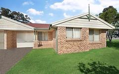 2/72 Melaleuca Drive, Metford NSW