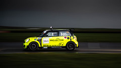 Mini R56 - 360 MRC Projector Absolute Dogs (Gary8444) Tags: 2018 wales 360 mini remembrance motorsport race endurance circuit of endrance anglesey mission