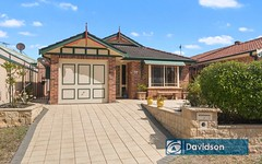 10 Esher Mews, Wattle Grove NSW