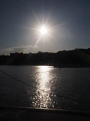 PB114509 (senngokujidai4434) Tags: 日本三景 島 island 松島 matsushima 宮城 miyagi japan japanese 夕日 sunset