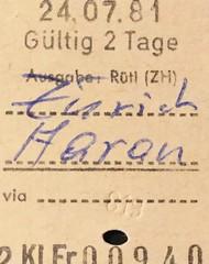 "Bahnfahrausweis Schweiz • <a style=""font-size:0.8em;"" href=""http://www.flickr.com/photos/79906204@N00/31191488487/"" target=""_blank"">View on Flickr</a>"
