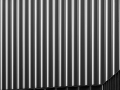 Pinched (☁ ▅▒░☼‿☼░▒▅ ☁) Tags: olympus omd em5 nottingham bw black architecture abstract md 3570mm 135 macro minolta