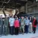 154th Wing, Staff Delegate Visit (Dec. 13, 2018)