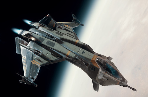 Star Citizen 3.3.7