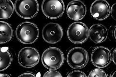 Kegs on the Ceiling (Rob Bowman Photo) Tags: 24mm14 avalon avalonbrewpub keg pattern sonya7riii stoneharbor