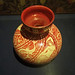 Lusterware vase - Walter Crane