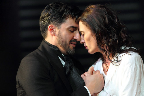 Your Reaction: What did you think of Verdi's <em>La traviata</em> 2019?