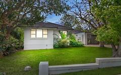 38 Boyd Avenue, West Pennant Hills NSW